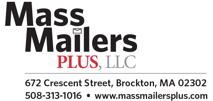 Mass Mailers Plus Logo